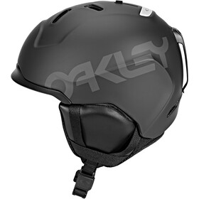 Oakley MOD3 Factory Pilot Casco de bicicleta Hombre, blackout